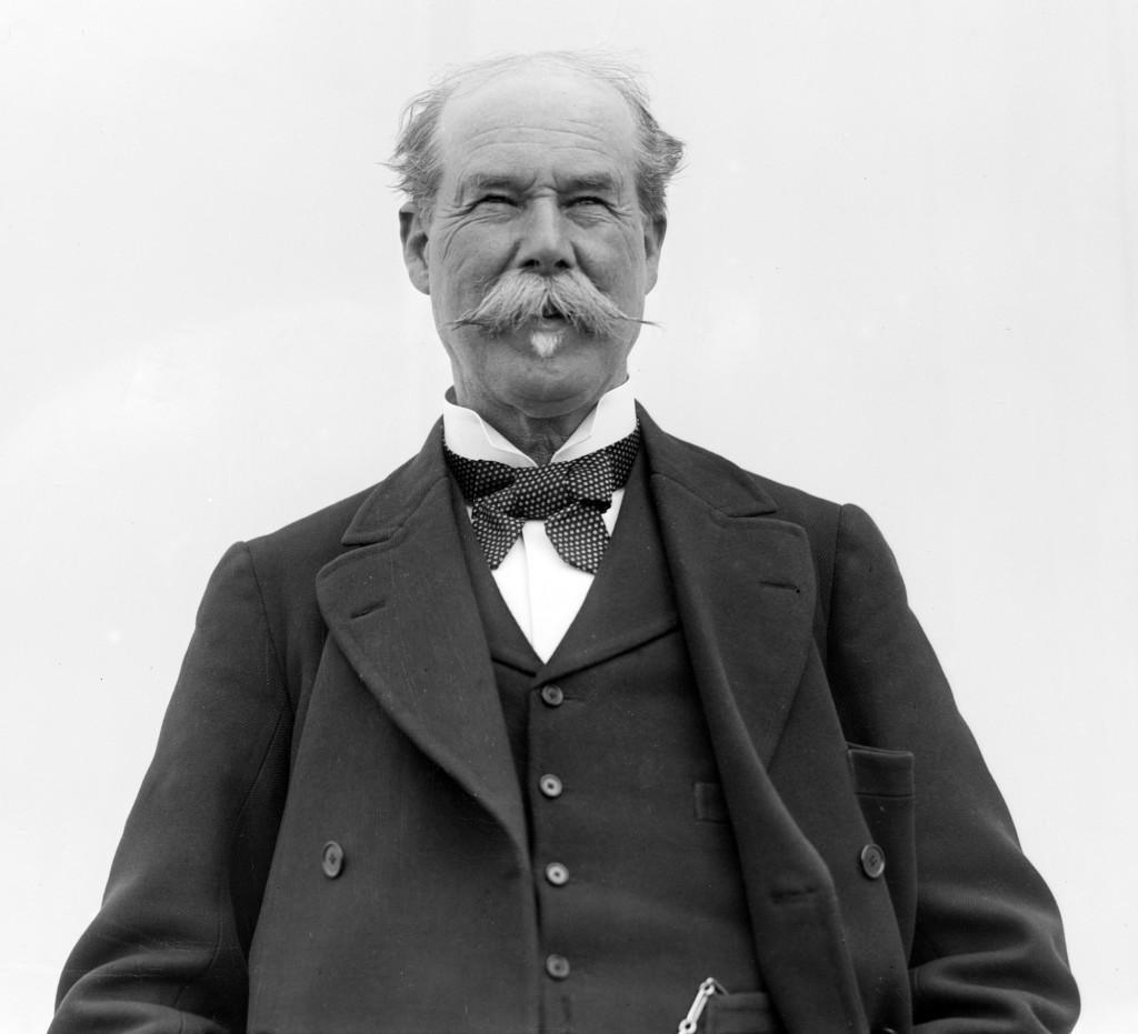 Sir Thomas Johnstone Lipton
