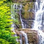 Vodopád Ramboda Falls