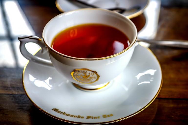 Cejlonský čaj, čaj ze Srí Lanky