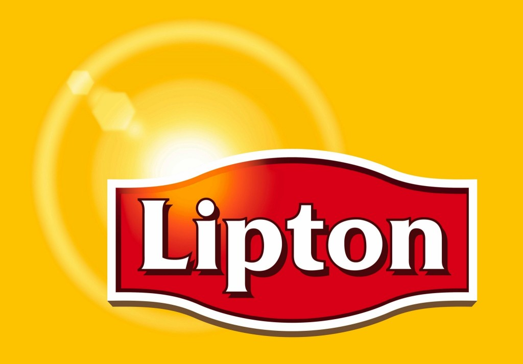 Značka Lipton