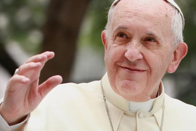 Politika ve Vatikánu