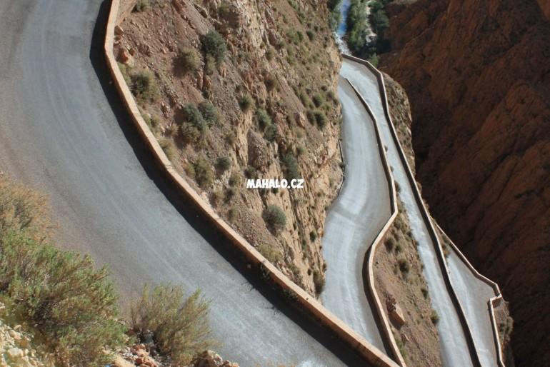 Jak nás příjemně překvapil Maročan