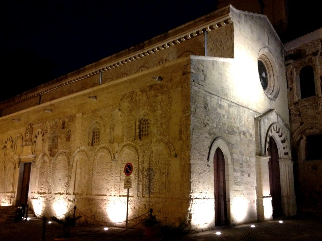 Katedrála (Cattedrale di Tropea)