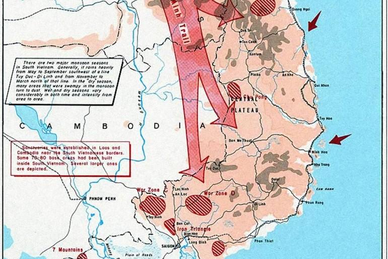 Ho Či Minhova stezka