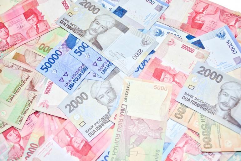 Měna a orientační ceny v Indonésii