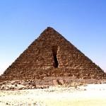 Menkauerova pyramida