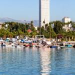Mertim Tower v Mersinu