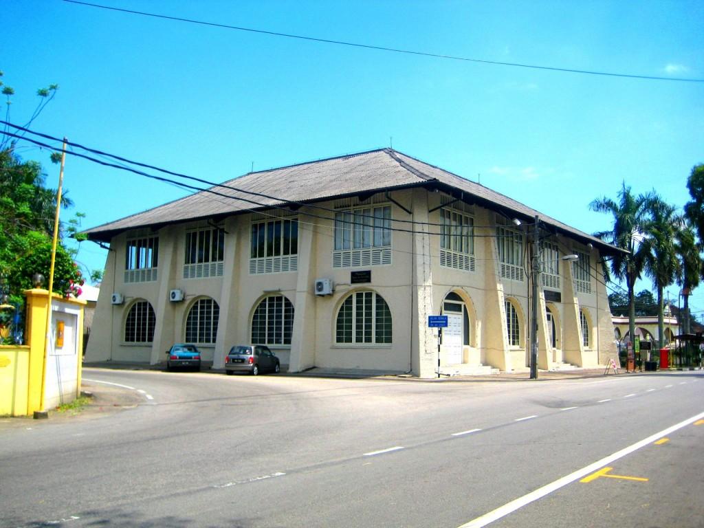 Muzeum Bank Kerapu