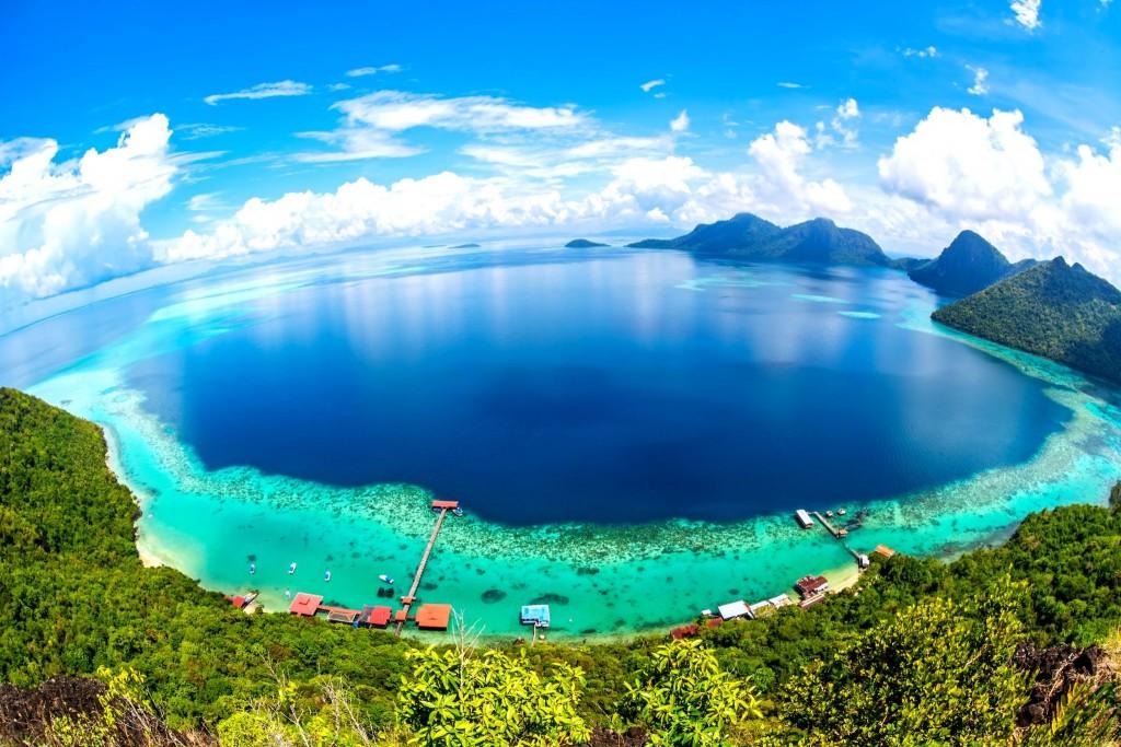 Provincie Sabah
