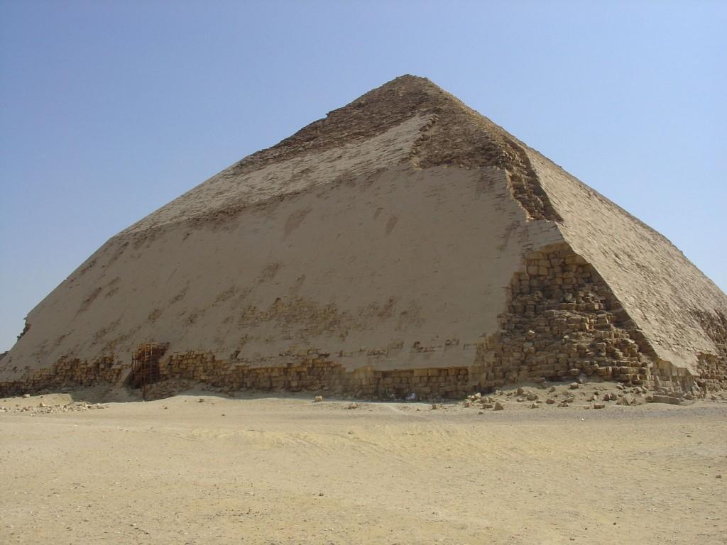 Pyramida v Dahšúru