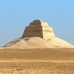 Pyramida v Mejdúmu