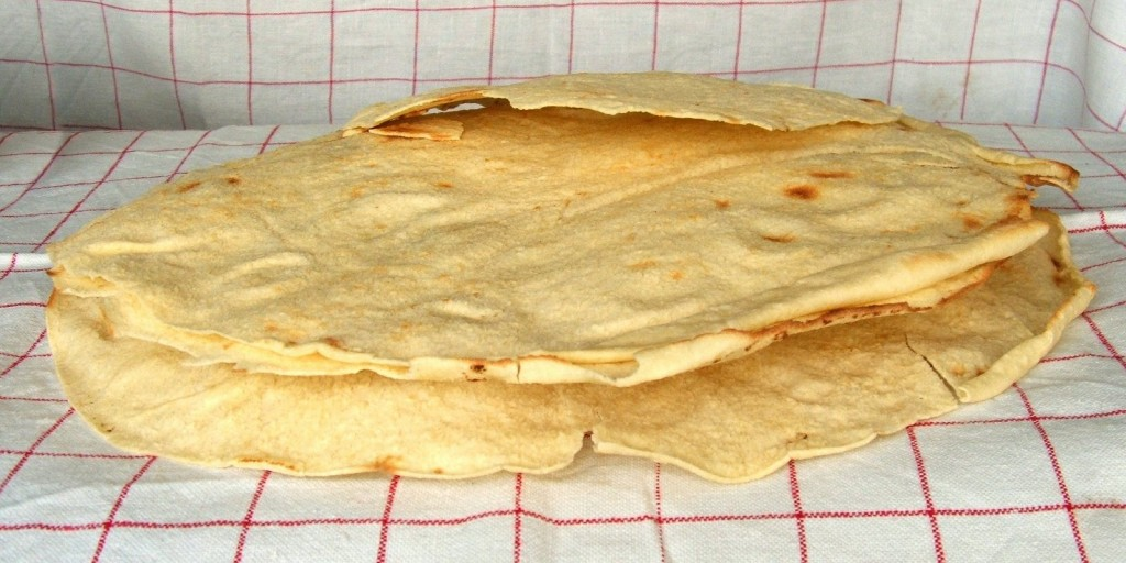 Chléb Pane Carasau