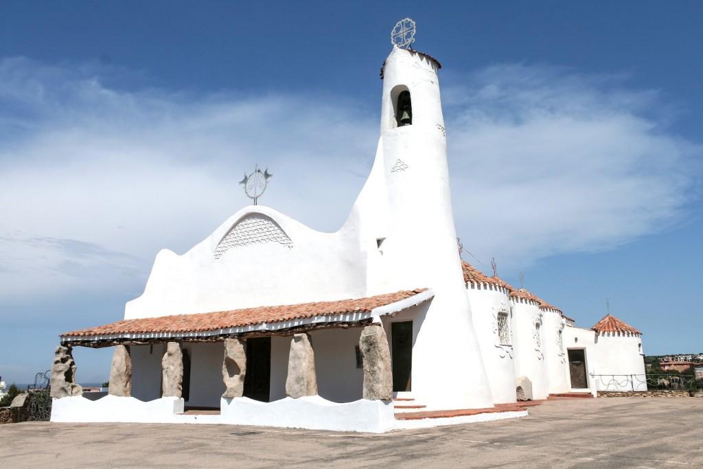 Kostel Stella Maris