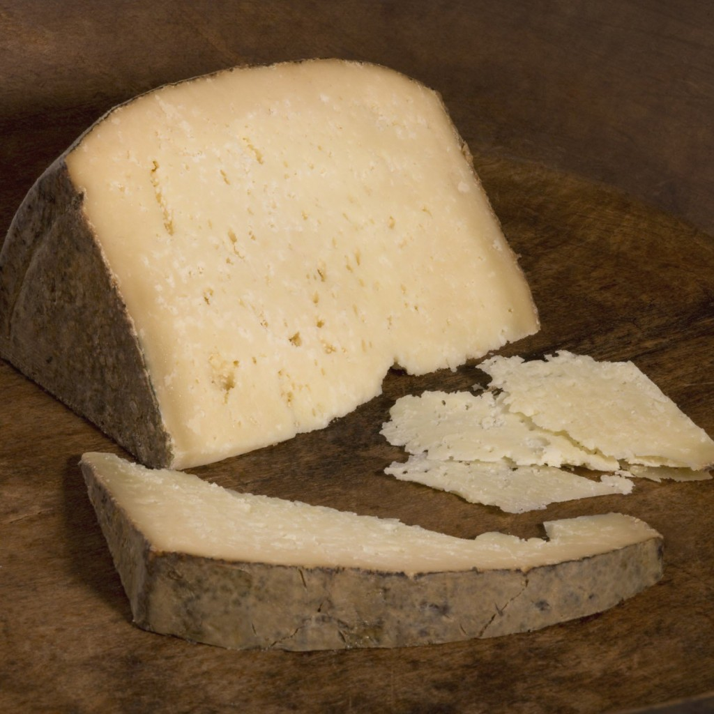 Sardinský sýr Fiore sardo