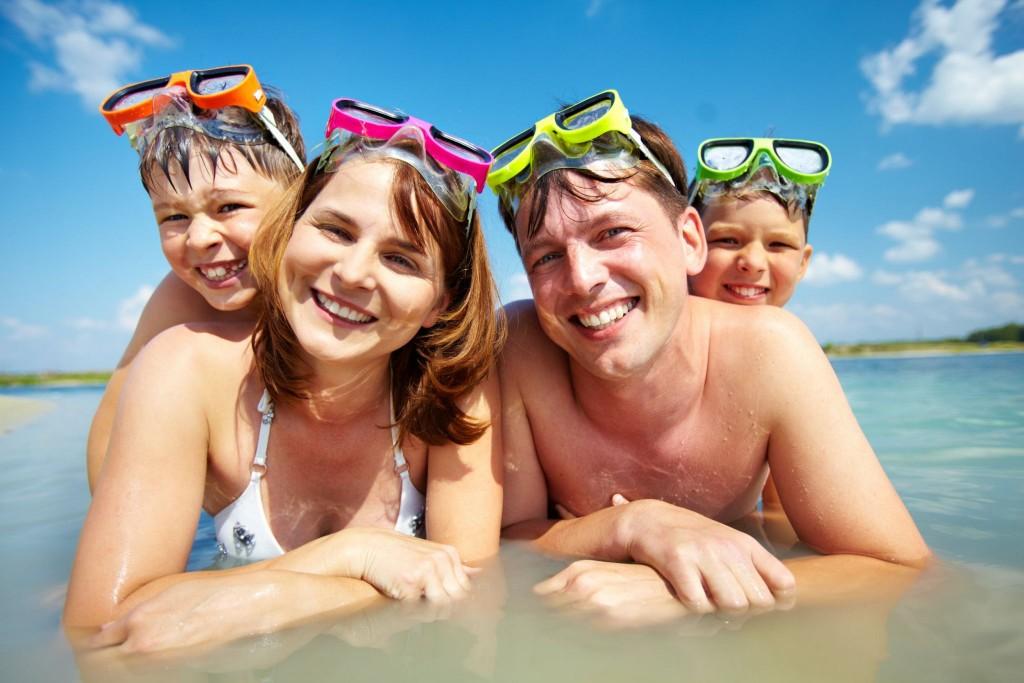 Smyslem dovolené by nemělo být ušetřit za každou cenu, ale dovolenou si společně užít!