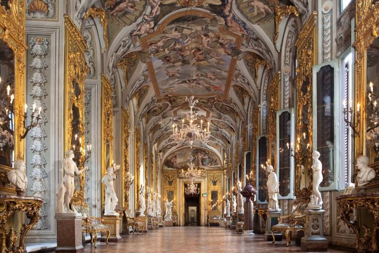 Galerie Doria Pamphilj