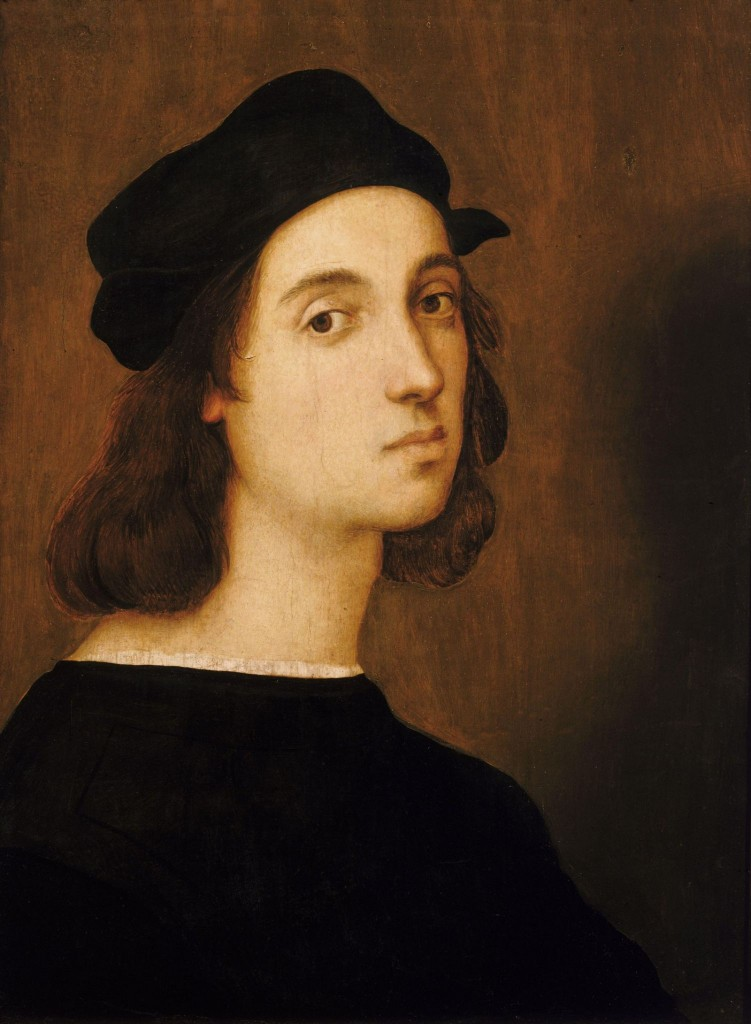 Malíř Raffael