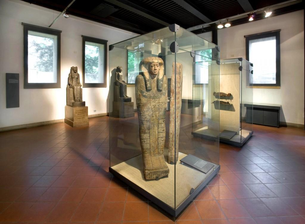 Museo Civico Eremitani