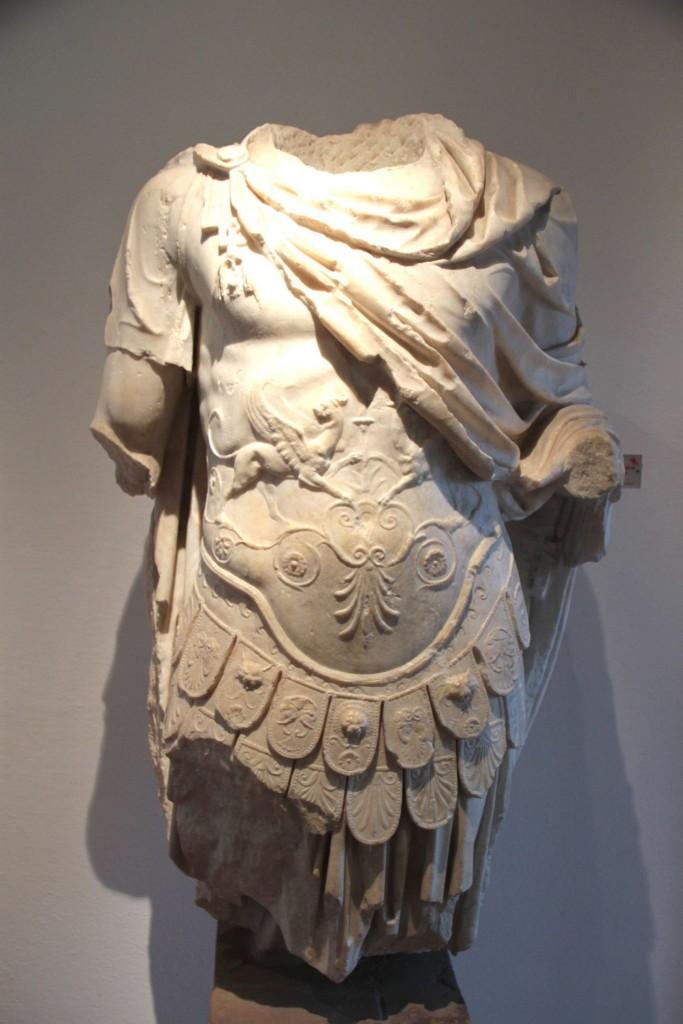 Archeologické muzeum Verony