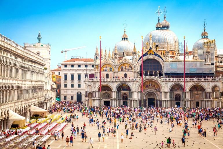 Bazilika sv. Marka (Basilica di San Marco)