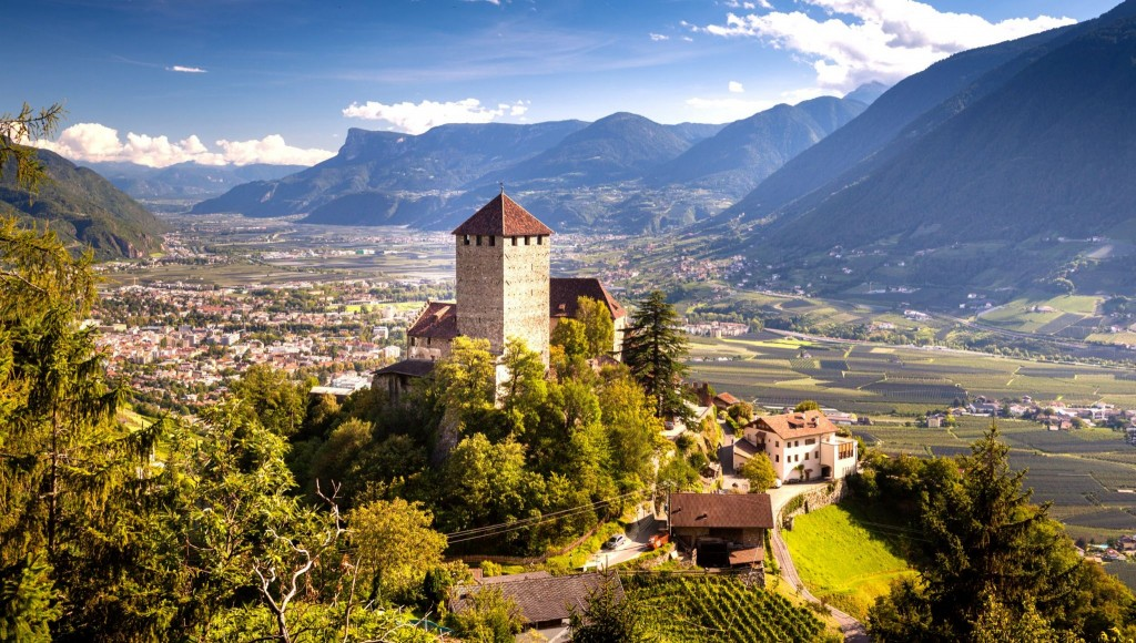 Bolzano | Trentino-Alto Adige | Itálie | MAHALO.cz