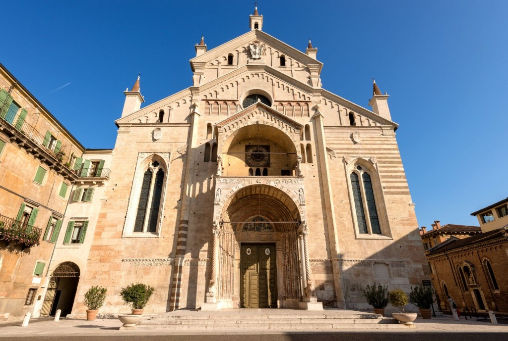 Duomo Santa Maria Matricolare