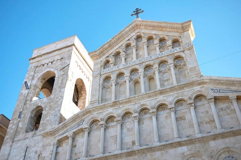 Katedrála Santa Maria Assunta