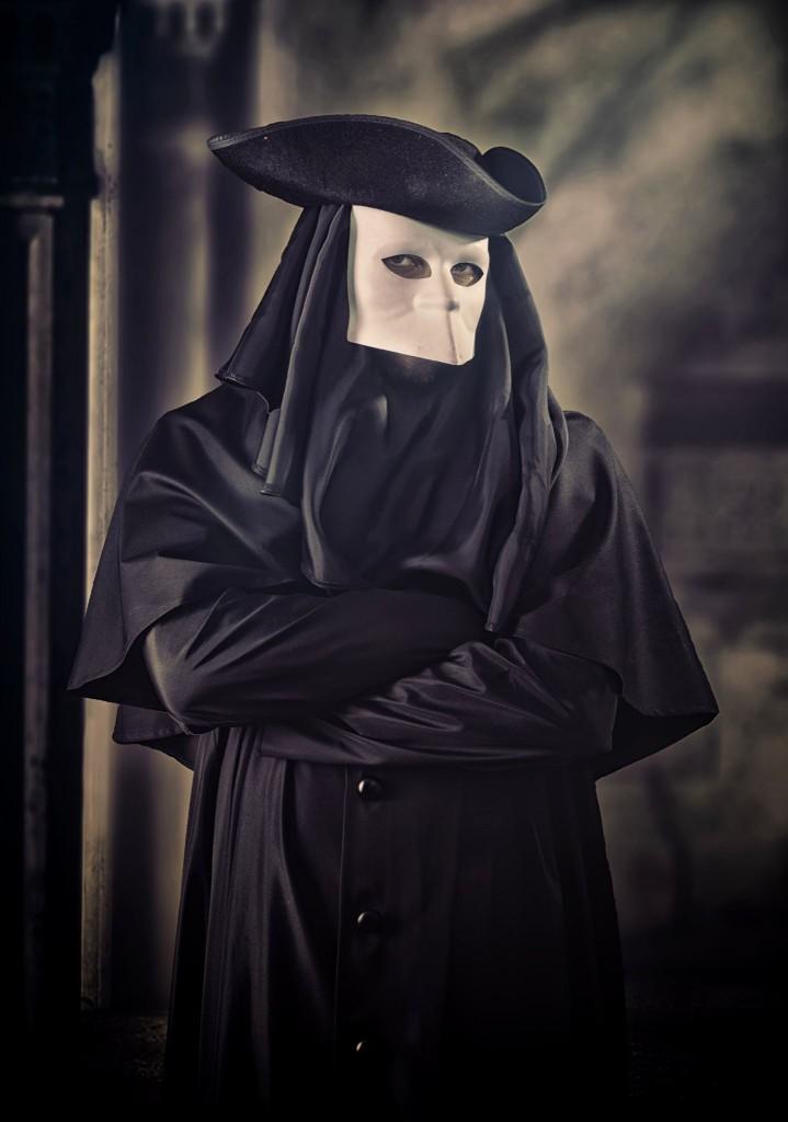Maska bauta