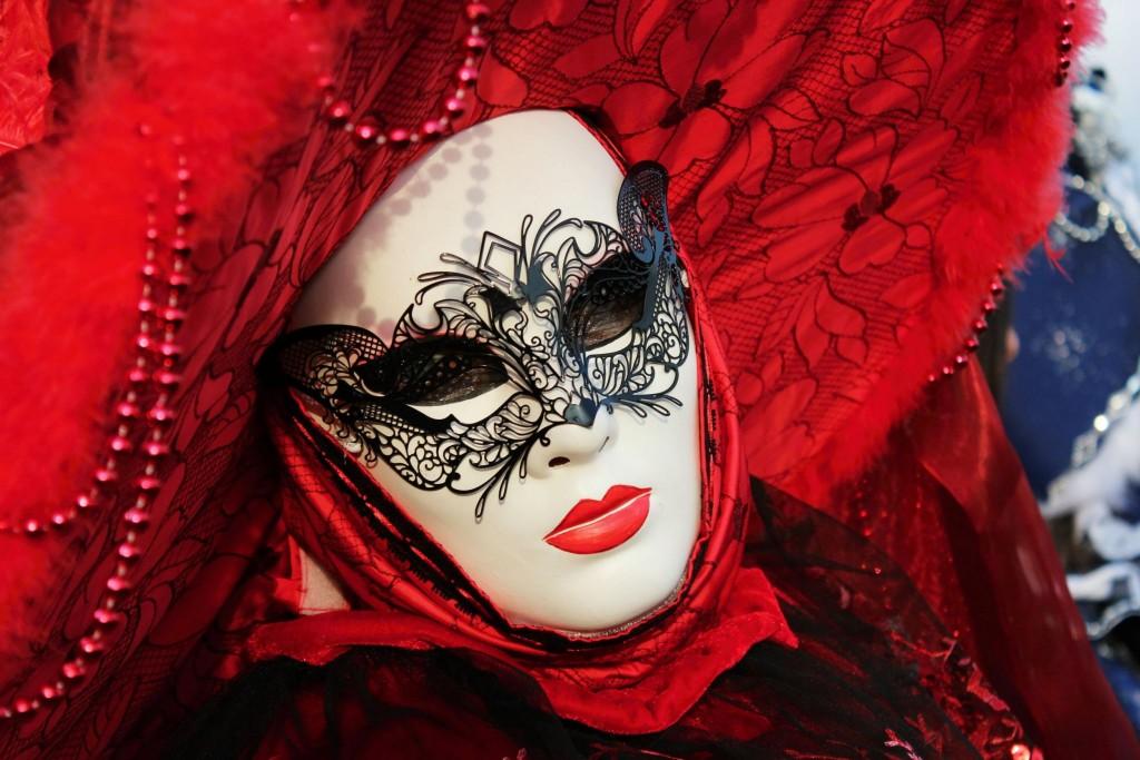 Maska volto