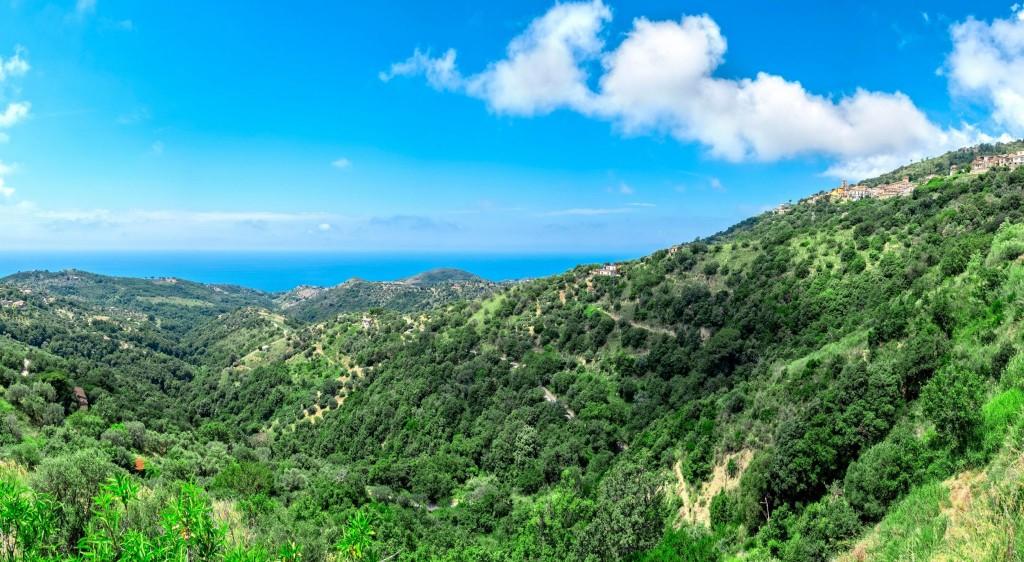 Národní park Cilento
