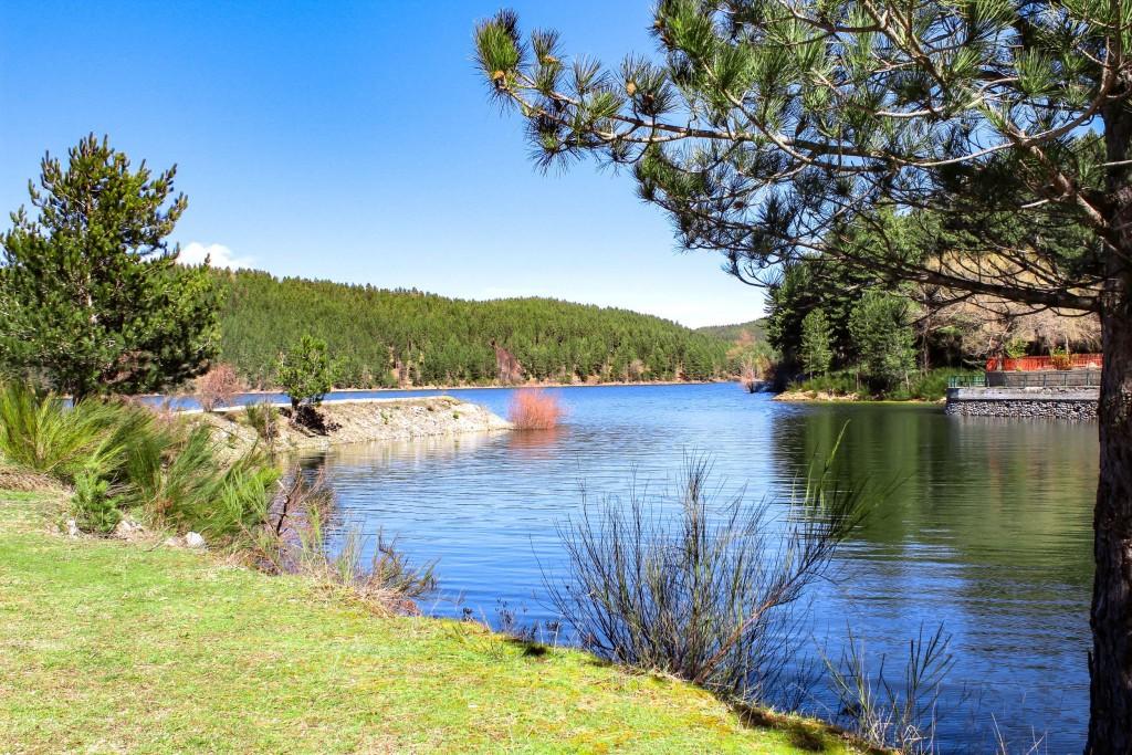 Národní park Sila