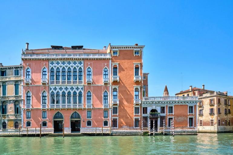 Palazzo Pisani-Moretta