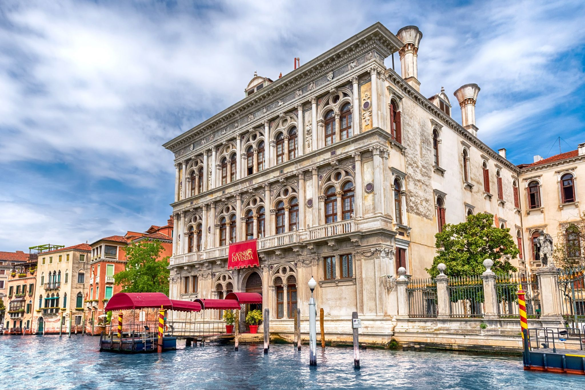 Palazzo Vendramin-Calergi