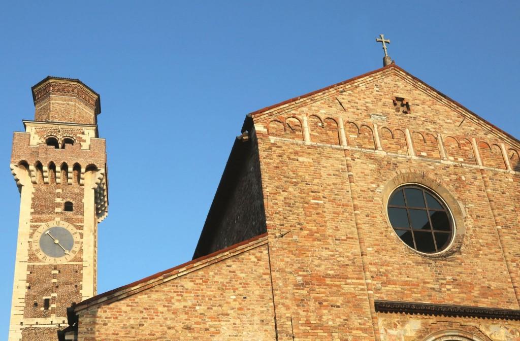 Santi Felice e Fortunato