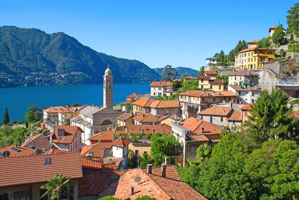 Como u Lago di Como