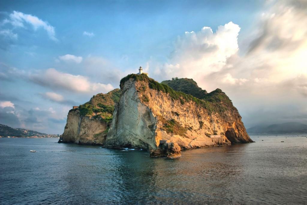 Ostrov Vivara