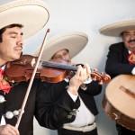 Mariachis - živá mexická tradice