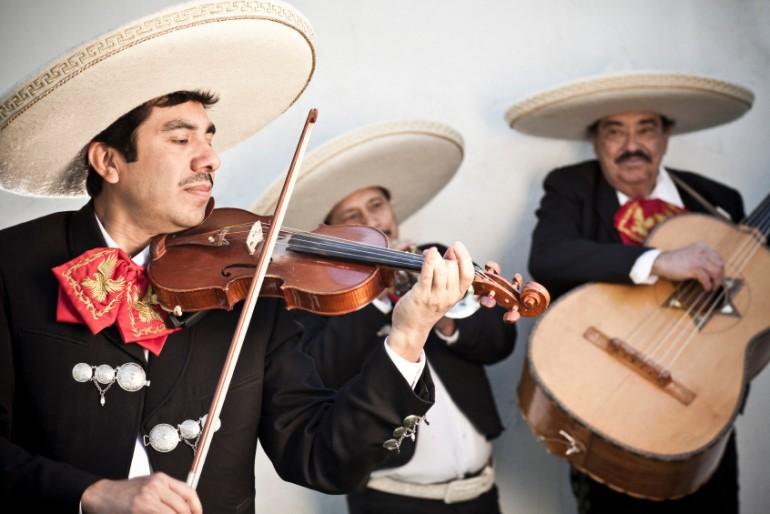 Mexiko bez pozlátka