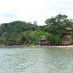 Zapomenutá rybářská vesnice