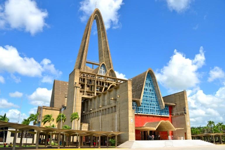 Bazilika Nuestra Senora de la Altagracia