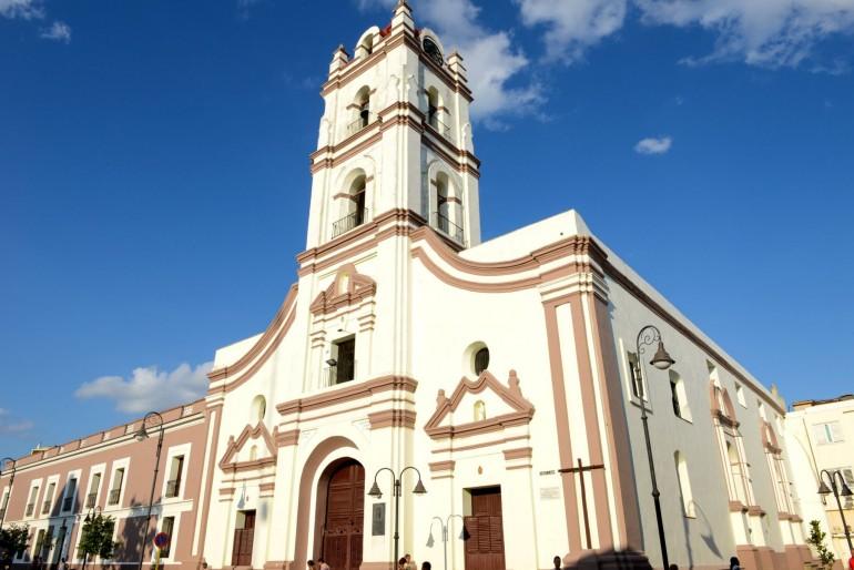 Náboženství a kubánští bohové