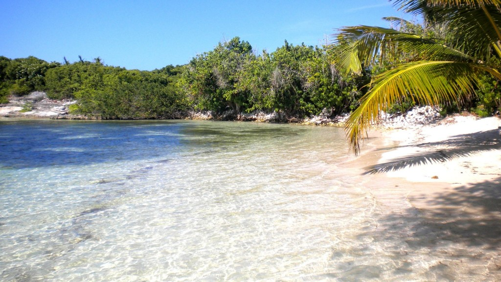 Isla Catalinita