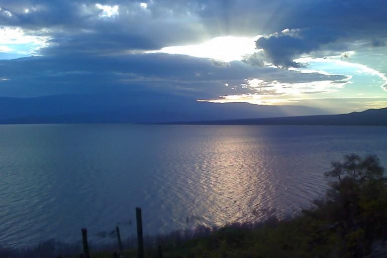 Jezero Enriquillo