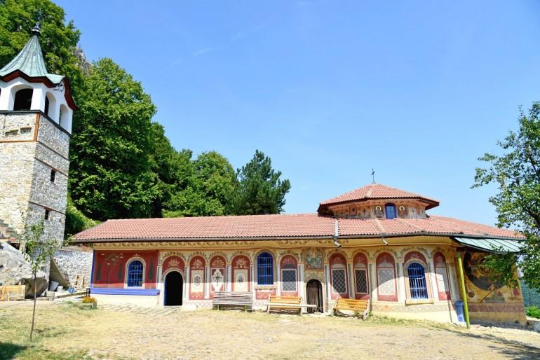 Klášter Proměnění Páně (Preobraženský klášter)