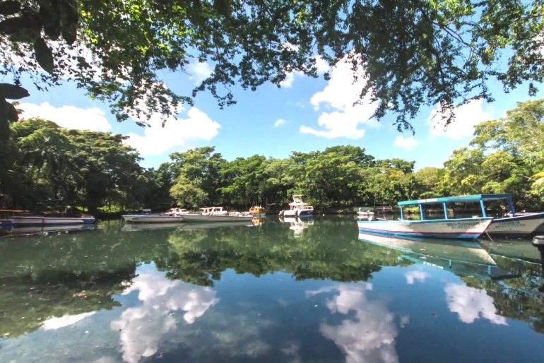 Laguna Gri-Gri