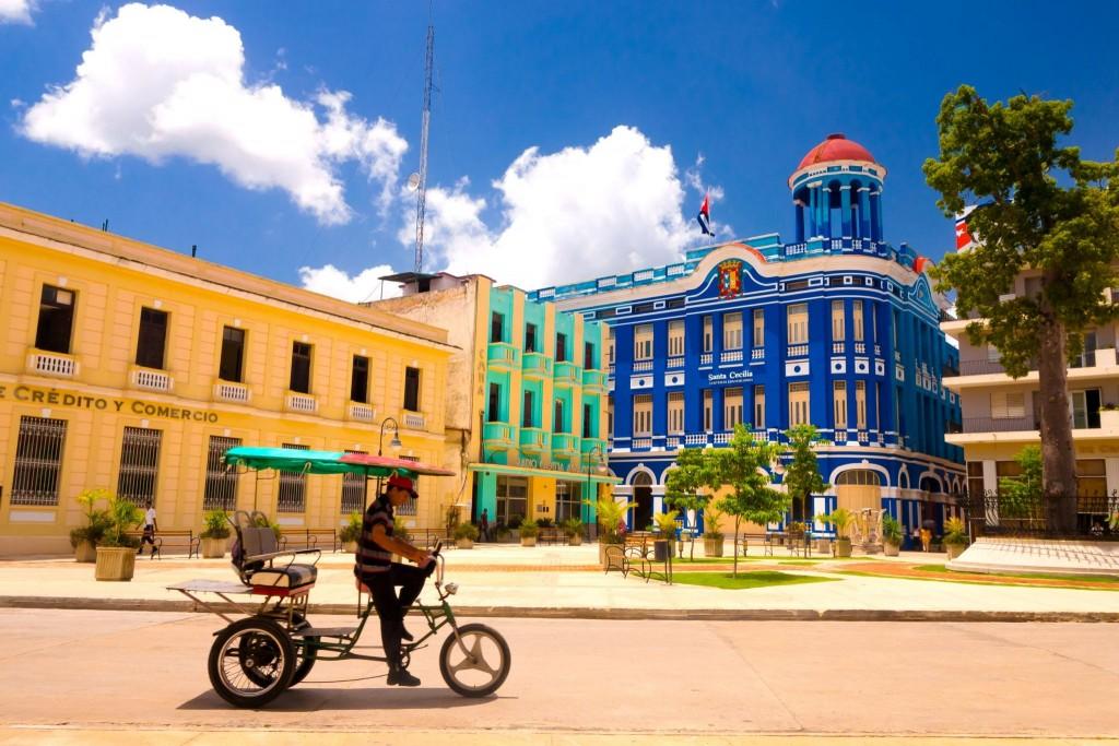 Město Camagüey