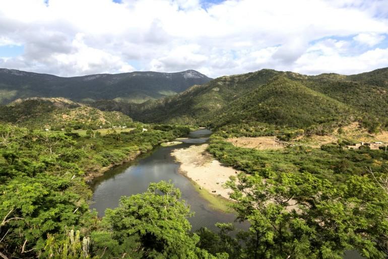 Národní park Baconao