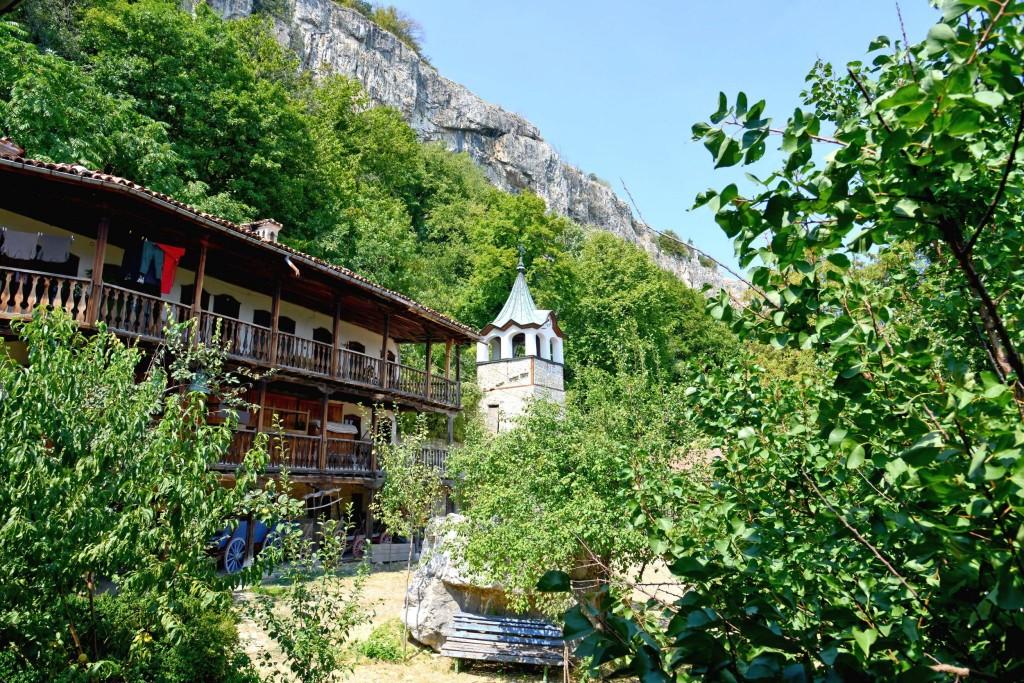 Preobraženský klášter