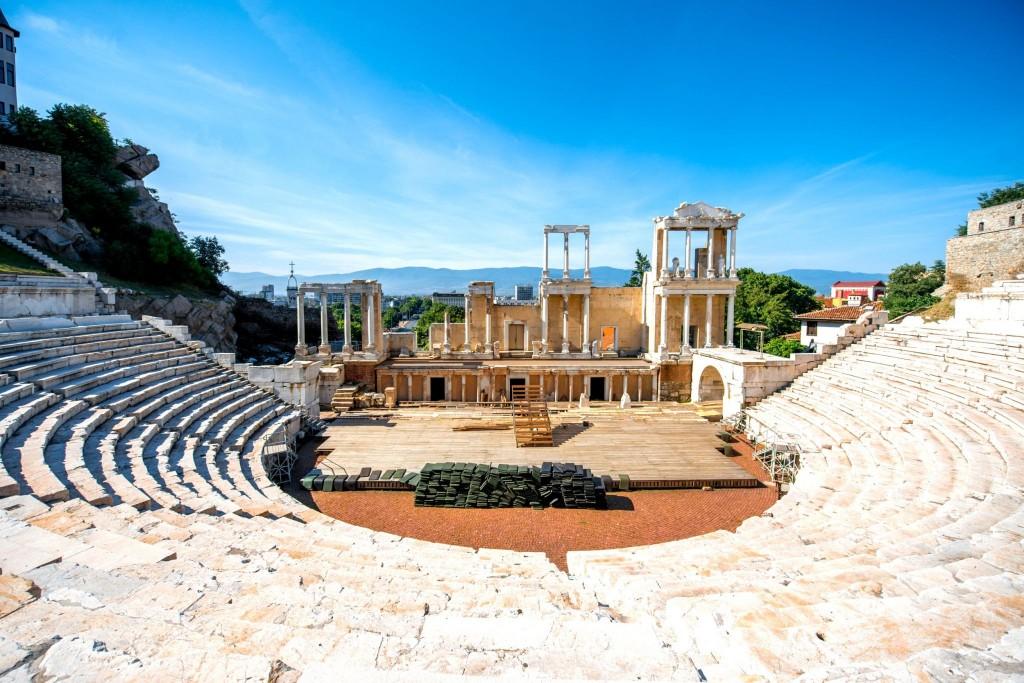 Amfiteátr Philippopolis