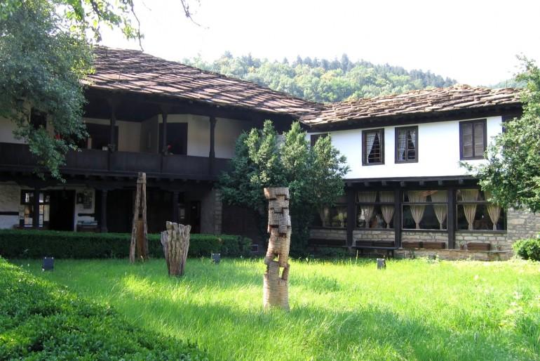 Daskalův dům